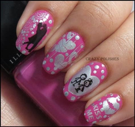 Best 25  Anniversary nails ideas on Pinterest   July 4th