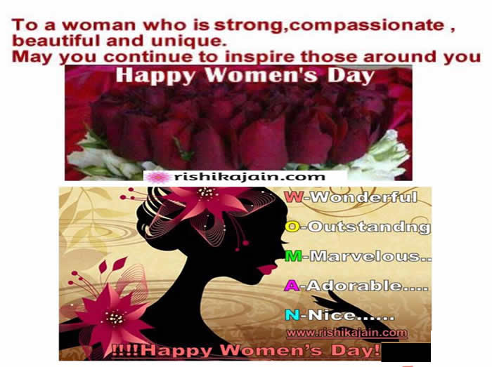 No Relation Is Complete Without A Woman In This World Happy Womens
