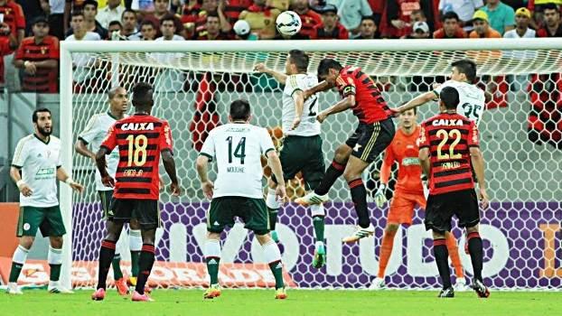 Resultado de imagem para Palmeiras x Sport 2016