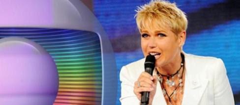 Globo quer Xuxa de volta e cria novo programa