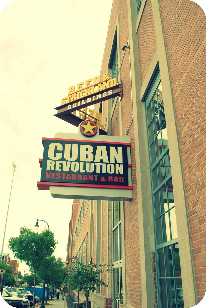 cubanrevolution