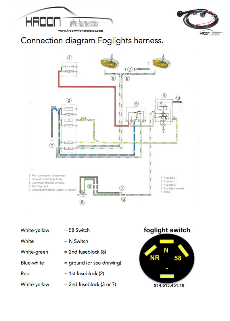Diagram Porsche 911 Fog Light Wiring Diagram Full Version Hd Quality Wiring Diagram Widomwiring Labairlines Fr