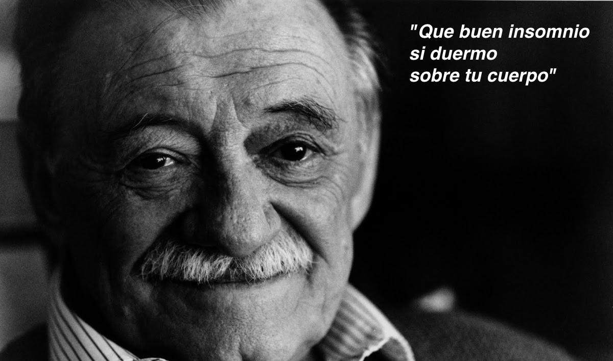 30 Frases De Mario Benedetti Para Enloquecer De Amor A Cualquiera