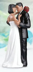 Tender Love Romantic Embrace African American Couple Resin