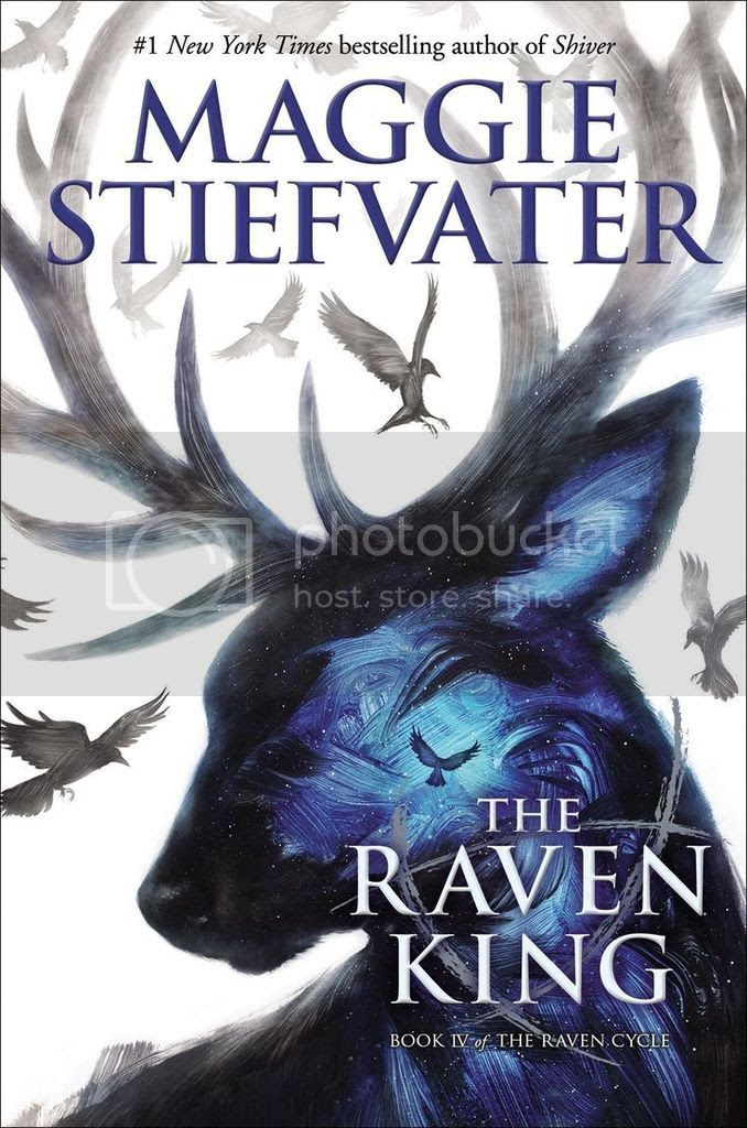 https://www.goodreads.com/book/show/17378527-the-raven-king