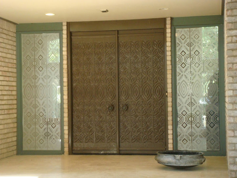 glass door design for drawing room  | 900 x 674