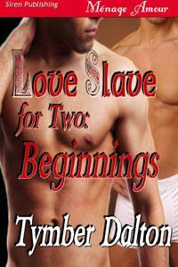 Love Slave for Two: Beginnings