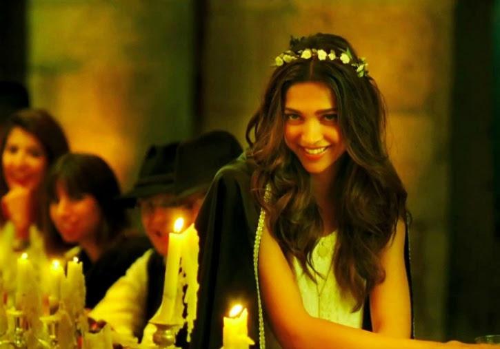 Deepika Padukone Fees Per Movie - Deepika Padukone Age