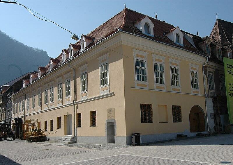 Fișier:Muzeul Civilizatiei Urbane Brasov 2009.jpg