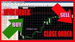 What does tp mean in forex