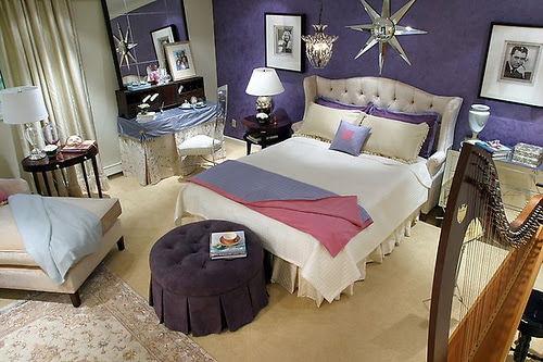 Decorating Your Bedroom: Fresh Inspiration - The Inspired Room