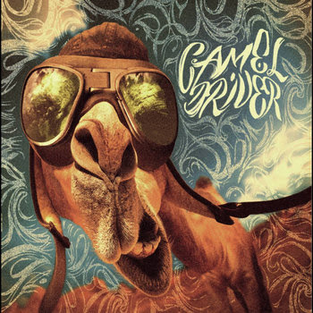 Camel Driver cover art