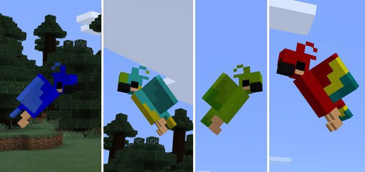 Addon Minecraft Windows 10 Edition - Catet j