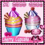 Cherry Cupcake Script