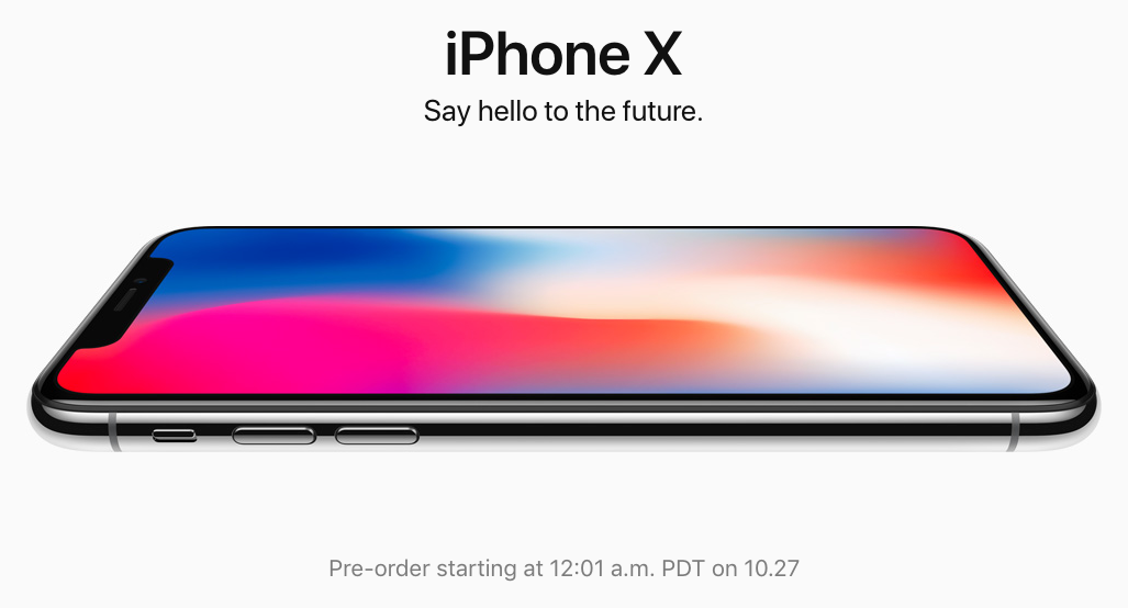 How To Pre-Order iPhone X and $300 $350 Trade In Offers ...