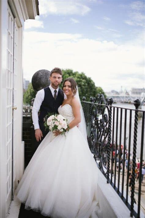 Bianca & Charles Wonderful London Wedding!