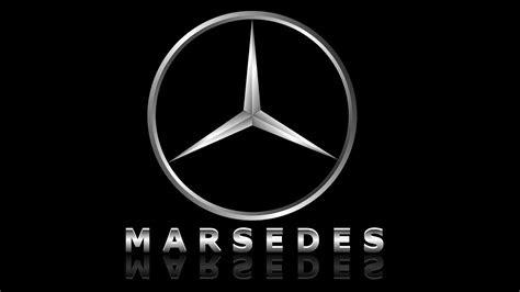 gimp tutorial   design logo  marsedes car