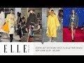 Báo Zing: Sao Việt và sao Hàn tiếp tục đổ bộ Seoul Fashion Week 2019
