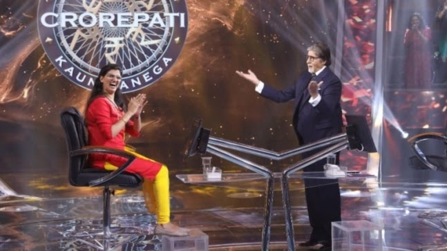 KBC 13 contestant Himani Bundela answered this question to win Rs 50 lakh. Can you? https://ift.tt/3BmDM1e