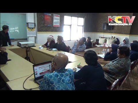 KABARCIANJUR.TV | STH Pasundan Sukabumi gelar Workshop Tata Kelola PT