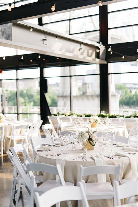 Nashville Weddings   The Bridge Building Event Spaces