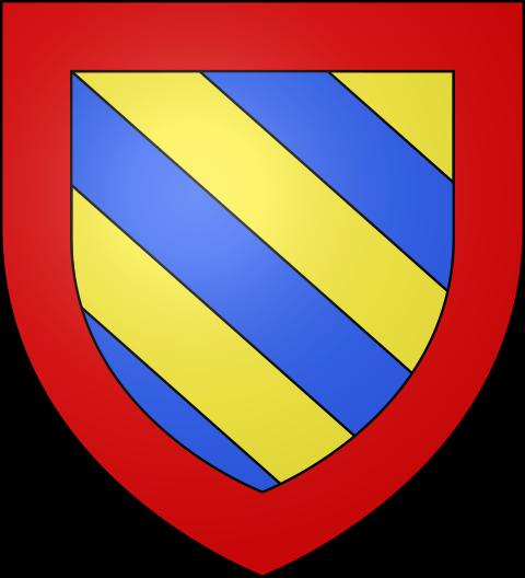 Risultati immagini per ducato di borgogna