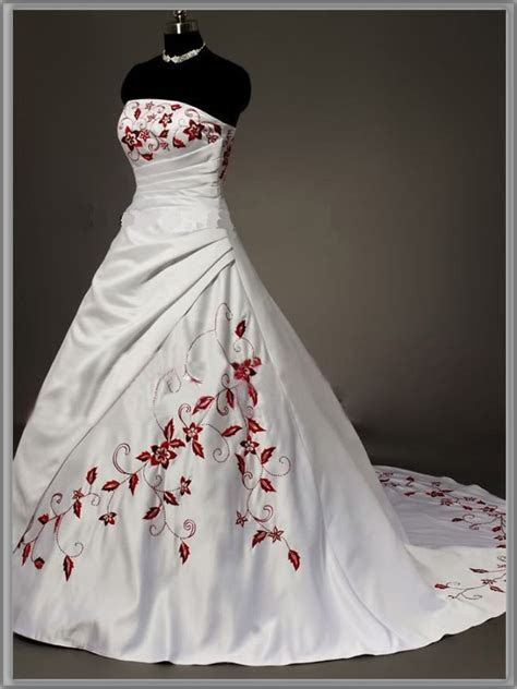 Find black white wedding dress from a vast selection of