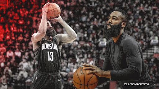 Avatar of James Harden willing to do 'whatever it takes' to make bubble games safe
