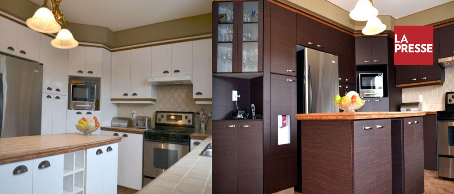 Relook your Kitchen
