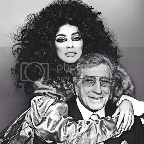 Video Premiere: Lady Gaga & Tony Bennett - 'Anything Goes'...