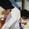 Detective Conan Sleeping Kogoro