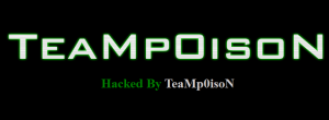 Daily Mail Website Hacked and Defaced by TeaMp0isoN