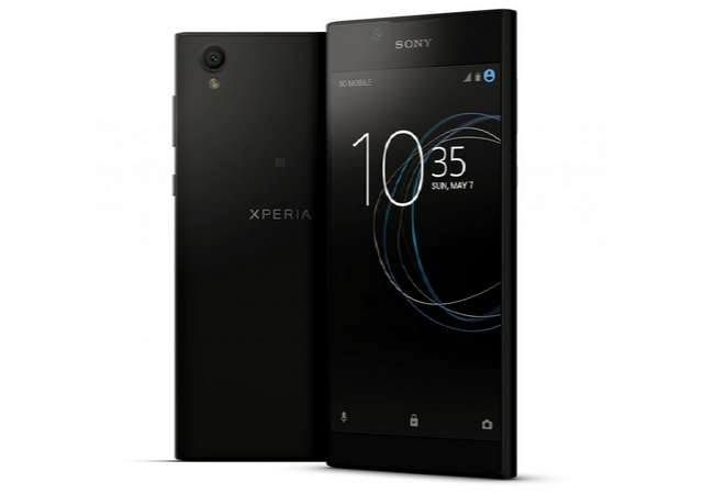 Sony Xperia L1 with Android 7.0 Nougat, USB Type-C Announced