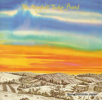MARSHALL TUCKER BAND, THE s/t