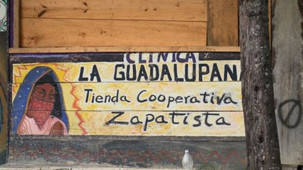 Sign for a clinic and store in Oventic