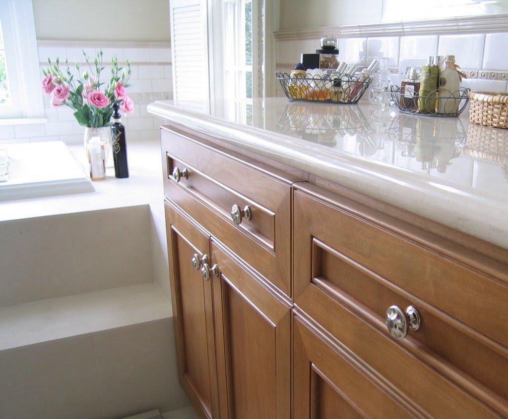 Kitchen Cabinet Knobs: Simple Ways for Kitchen ...