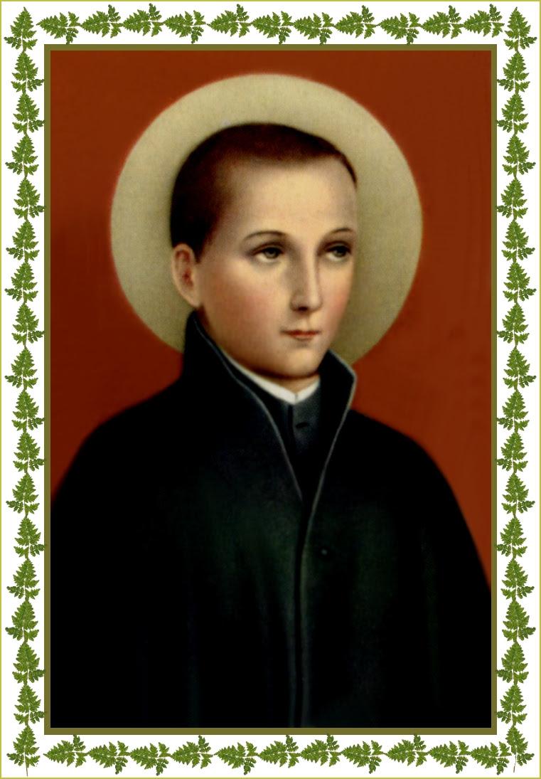 IMG ST. JOHN BERCHMANS