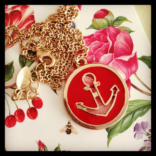 anchornecklace