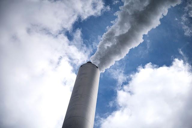 «Nous sommes en guerre contre le greenwashing», déclare un entrepreneur en technologie climatique