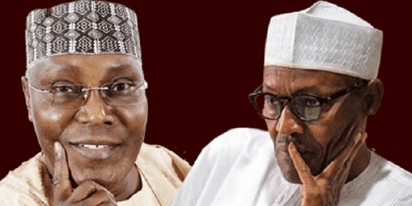 Image result for 2019 Poll: ANAP Opinion Poll Gives Buhari An Edge Over Atiku