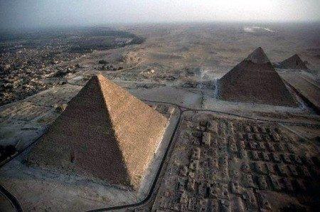 Concepto de Egiptología