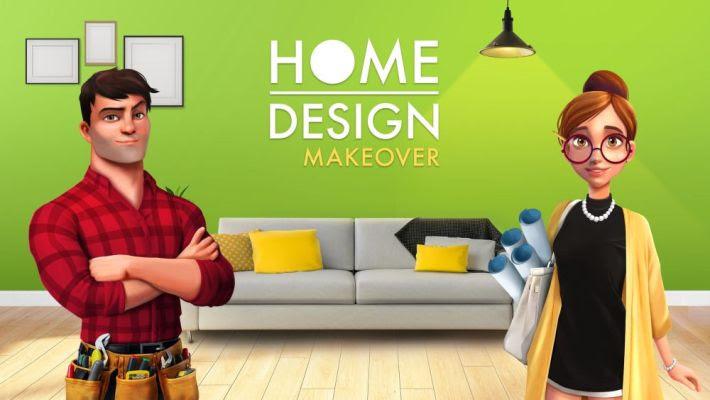 Home Design Makeover Astuce
