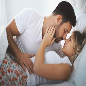 Husband Wife Romance
