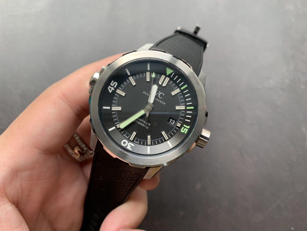 Replica IWC Aquatimer 2000 Watch