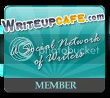 WriteUp Cafe