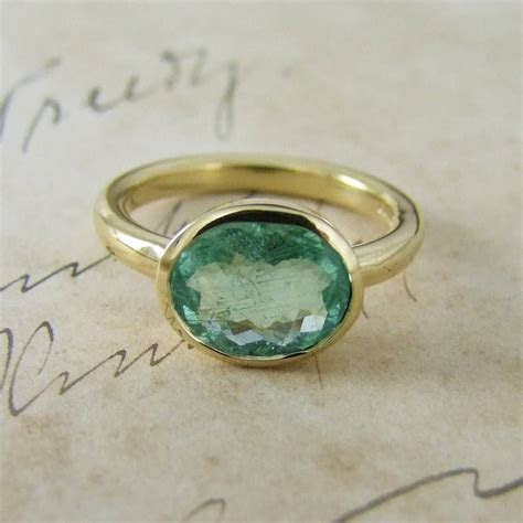 Paraiba Tourmaline Ring   Alexis Dove Jewellery
