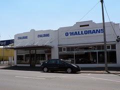 O'Hallorans, Maryborough