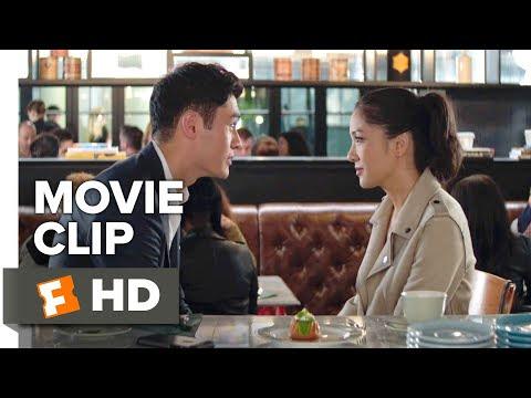 Crazy Rich Asians Movie Clip - Come to Singapore (2018)