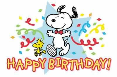 Happy Birthday Animation Clipart Free Download Best Happy Birthday