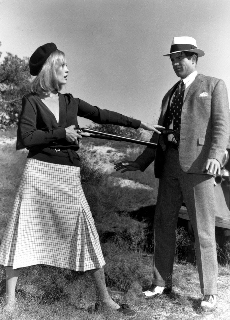 En Bonnie & Clyde. Foto: Cordon Press.